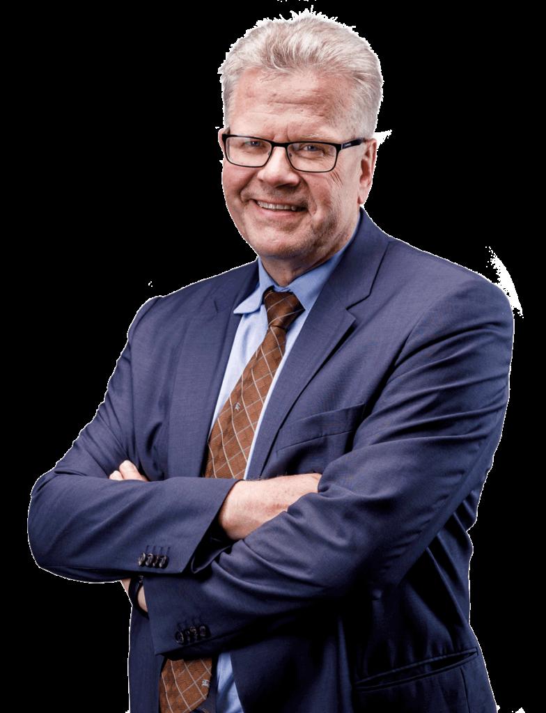 Rechtsanwalt Thomas Ebersberger