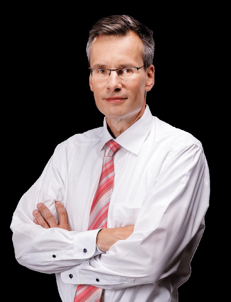 Rechtsanwalt Henry Bartsch