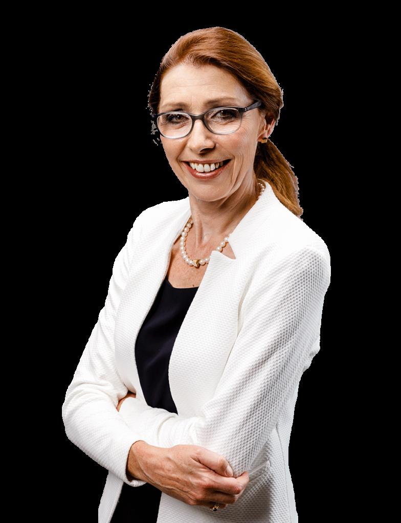 Rechtsanwältin Martina Meisen-Gooley