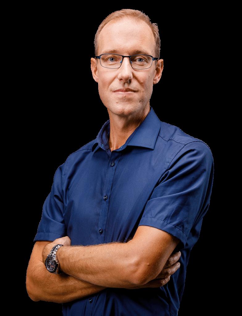 Rechtsanwalt Stefan Titz