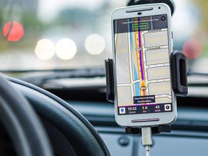 Navigationssysteme in der Teilkaskoversicherung