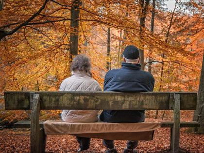 Macht Ihre Rente Sie glücklich?